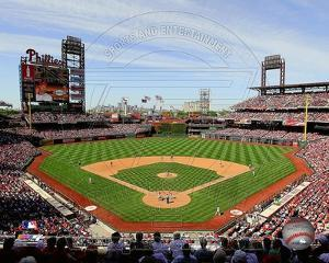 Citizens Bank Park 2010