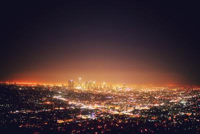 Citscape at Night