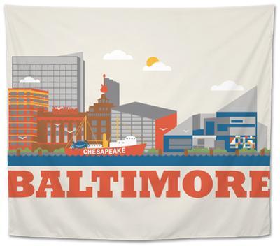 City Living Baltimore Natural