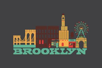 City Living Brooklyn Asphalt