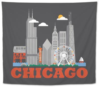 City Living Chicago Asphalt