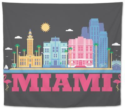 City Living Miami Asphalt