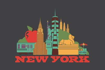 City Living New York Asphalt