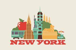 City Living New York Natural
