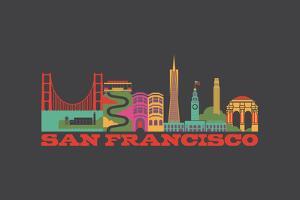 City Living San Francisco Asphalt