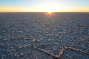 Uyuni Salt Flats by ckchiu