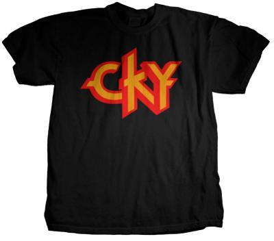 CKY - Classic Logo