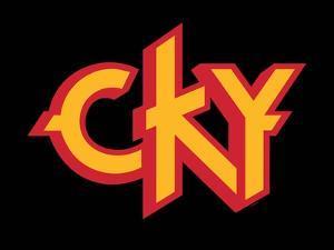 CKY Logo