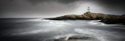 Lighthouse by Claes Thorberntsson