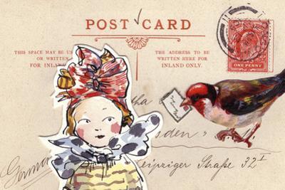 Carte Postal I