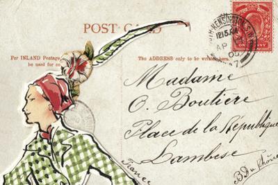 Carte Postal II