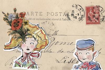 Carte Postal III