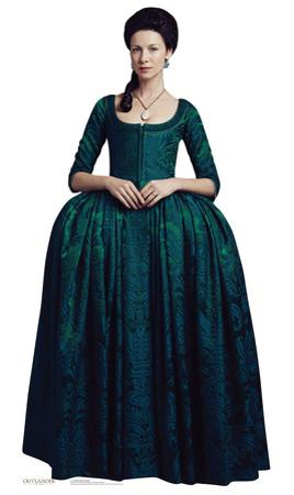 Claire Fraser, French Version - Outlander