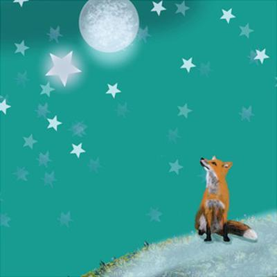 Fox by Claire Westwood
