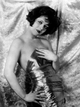Clara Bow, 1926