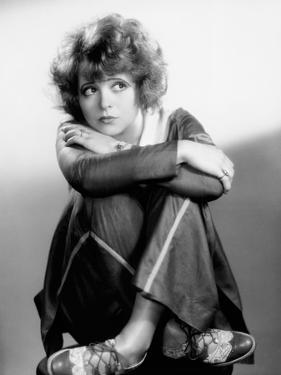 Clara Bow, 1929