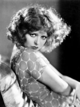 Clara Bow, 1932