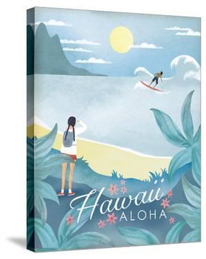 Aloha From Hawaii by Clara Wells