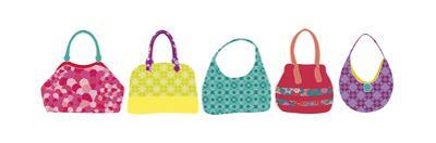 Bag Collection by Clara Wells
