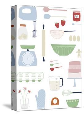 Baking Joy by Clara Wells