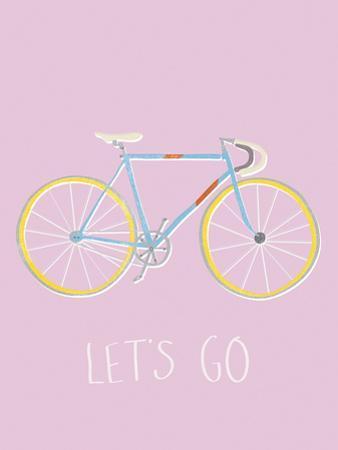 Bike Time by Clara Wells