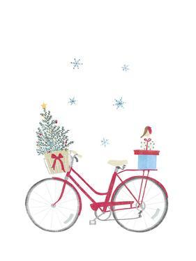 Christmas Cycle by Clara Wells