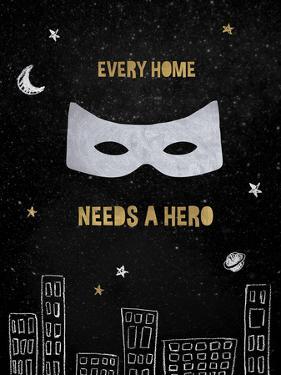 City Hero by Clara Wells