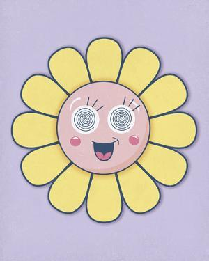 Dizzy Daisy by Clara Wells