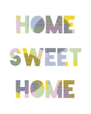 Home Sweet Home by Clara Wells