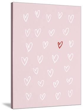 Little Hearts by Clara Wells