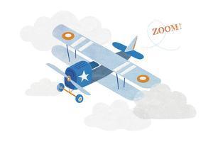 Mini Motors - Zoom Zoom! by Clara Wells