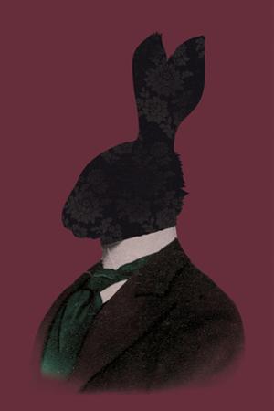 Rabbit Man by Clara Wells