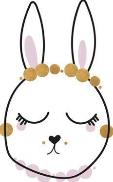 Sleepy Bunny by Clara Wells