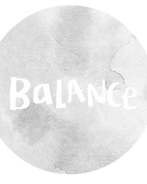 Sphere Balance by Clara Wells