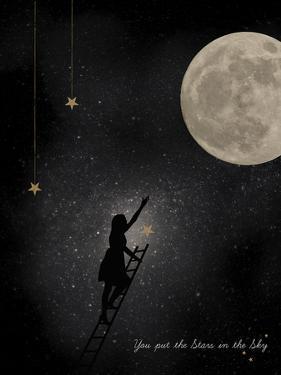 Stars In The Sky by Clara Wells