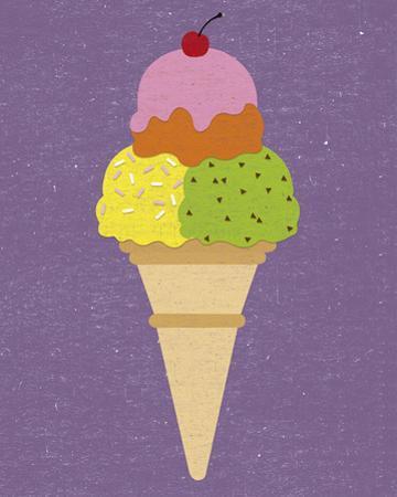 Summer Fun I by Clara Wells