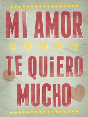 Te Quiero Mucho by Clara Wells