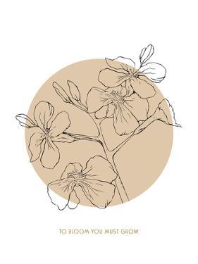 Wildflower - Bloom by Clara Wells