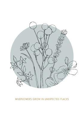 Wildflower - Grow by Clara Wells