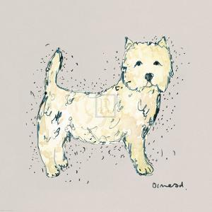 Doggy Tales V by Clare Ormerod