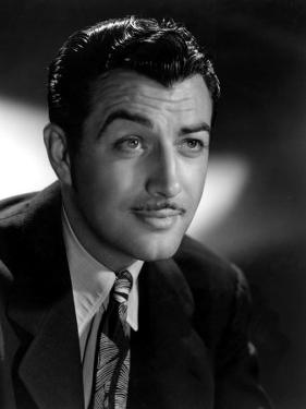 Johnny Eager, Robert Taylor, 1942 by Clarence Sinclair Bull