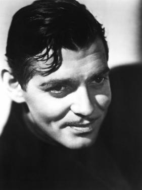 Clark Gable, Mid-1930s