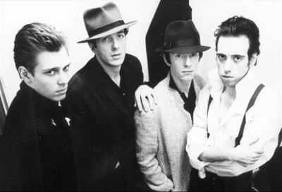 Clash-Glasgow Apollo 1980