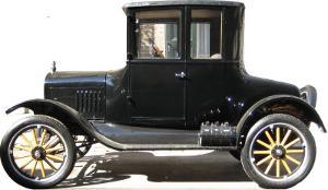 Classic Car Standup