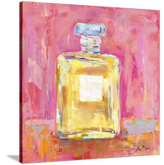 Classic & Classy I-Amy Dixon-Stretched Canvas
