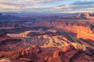Classic Dead Horse Point, Southern Utah