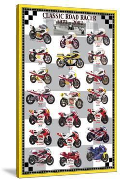 Classic Road Racers, 1973-2002