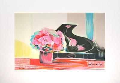 Planche Album I (avec Piano) by Claude Hemeret