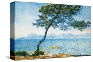 Antibes, c.1888 by Claude Monet