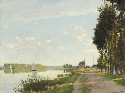 Argenteuil, C.1872